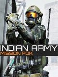Обложка Indian Army - Mission POK