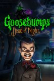 Обложка Goosebumps Dead of Night