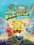 Обложка SpongeBob SquarePants: Battle for Bikini Bottom – Rehydrated