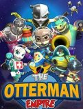 Обложка The Otterman Empire