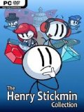 Обложка The Henry Stickmin Collection