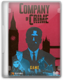 Обложка Company of Crime