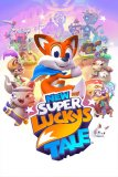 Обложка New Super Lucky's Tale