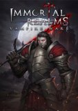 Обложка Immortal Realms: Vampire Wars
