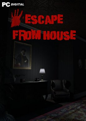Обложка Escape From House