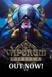 Обложка Vaporum: Lockdown