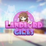 Обложка Landlord Girls