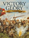 Обложка Victory and Glory: The American Civil War