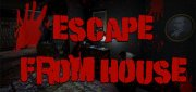 Логотип Escape From House