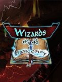 Обложка Wizards: Wand of Epicosity