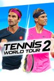 Обложка Tennis World Tour 2