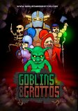 Обложка Goblins and Grottos