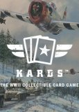 Обложка KARDS - The WWII Card Game