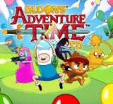 Обложка Bloons Adventure Time TD