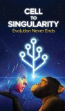 Обложка Cell to Singularity - Evolution Never Ends
