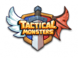 Обложка Tactical Monsters Rumble Arena