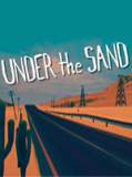 Обложка UNDER the SAND - a road trip game