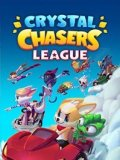 Обложка Crystal Chasers League