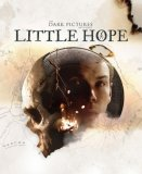 Обложка The Dark Pictures Anthology: Little Hope
