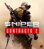 Обложка Sniper Ghost Warrior Contracts 2