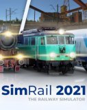 Обложка SimRail 2021 - The Railway Simulator