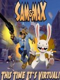 Обложка Sam & Max: This Time It's Virtual!