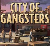 Обложка City of Gangsters