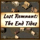 Обложка Lost Remnant: The End Tides
