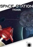 Обложка Space Station Tycoon
