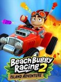 Обложка Beach Buggy Racing 2: Island Adventure