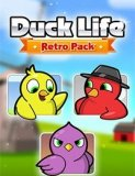 Обложка Duck Life: Retro Pack