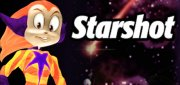 Логотип Starshot: Space Circus Fever