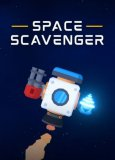Обложка Space Scavenger