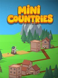 Обложка Mini Countries
