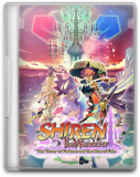 Обложка Shiren the Wanderer: The Tower of Fortune and the Dice of Fate