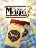 Обложка My Name is Mayo 2