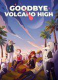 Обложка Goodbye Volcano High