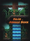 Обложка The Legend of Paco the Jungle Duck