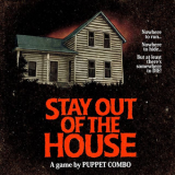 Обложка Stay Out of the House