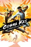 Обложка Cobra Kai: The Karate Kid Saga Continues