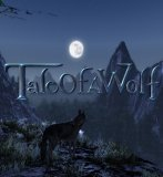 Обложка Tale Of A Wolf