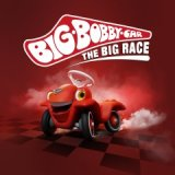 Обложка BIG-Bobby-Car – The Big Race