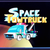 Обложка SPACE TOW TRUCK