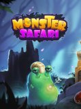 Обложка Monster Safari