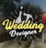 Обложка Wedding Designer