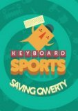Обложка Keyboard Sports - Saving QWERTY