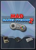 Обложка Mad Games Tycoon 2