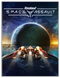 Обложка Redout: Space Assault