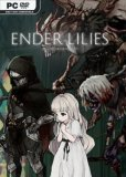 Обложка ENDER LILIES: Quietus of the Knights