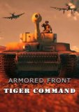Обложка Armored Front: Tiger Command